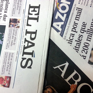 Los editores europeos exigen cambios a sus gobiernos para impulsar los medios digitales