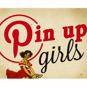 En Pinterest son las mujeres las que llevan los pantalones, los hombres son una