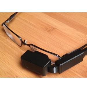 Las 'Pi Glass', las gafas caseras que pretenden hacer la competencia a Google por 100 dólares
