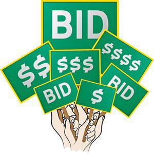 La publicidad real time bidding creció un 459% entre el primer trimestre de 2013 y los tres primeros meses de 2014