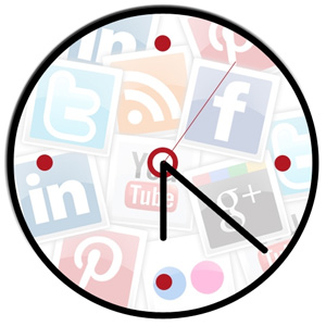 Ponga en hora su reloj 2.0 con la ayuda de esta infografía