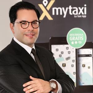 A. Cantalapiedra (MyTaxi) en #MKShow: