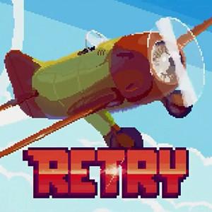 Rovio presenta su propia versión de Flappy Bird con Retry
