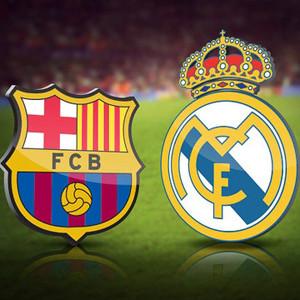 Vencedores o vencidos, el Real Madrid y el FC Barcelona consiguen acuerdos millonarios de sus patrocinadores