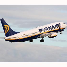 Los beneficios de Ryanair descienden por primera vez en 5 años mientras el presupuesto