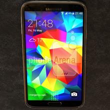 Mostramos algunas filtraciones del smartphone premium que Samsung podría lanzar en junio