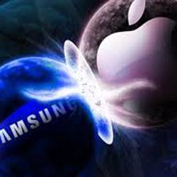 Samsung no ha sufrido daño alguno tras la batalla contra Apple, según The Wall Street Journal