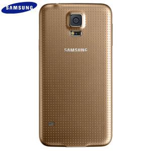 Samsung ha vendido en un mes 11 millones de Galaxy S5