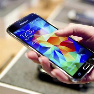 Samsung quiere aumentar la seguridad de sus dispositivos móviles con sistemas de reconocimiento del iris