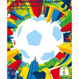 Las agencias de publicidad y marcas parecen más preparadas para el Mundial que el propio Brasil