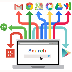 ¿A qué da prioridad Google en sus resultados de búsqueda?