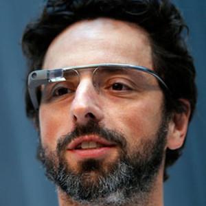 Sergey Brin: