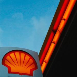 A Shell le sale