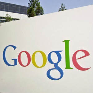 Google se muestra