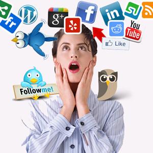 social media gente