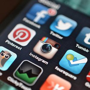 social media in Europe