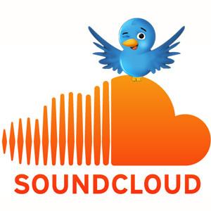Twitter le tira los tejos a la start-up de música online SoundCloud, pero parece que finalmente no habrá