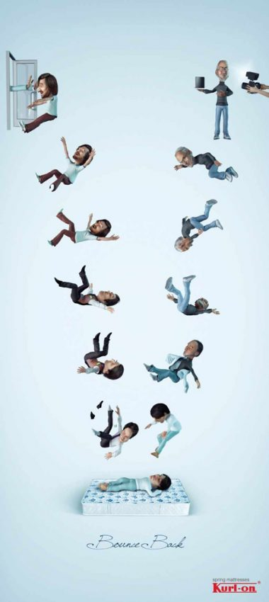 Steve Jobs, Gandhi y Malala Yousafzai protagonizan una desafortunada y macabra campaña creada por Ogilvy & Mather