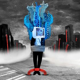 Esclavos del Big Data: 3 formas en las que los datos van a transformar nuestro futuro