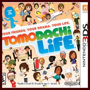 Nintendo pide disculpas por no permitir parejas del mismo sexo en su juego Tomodachi Life