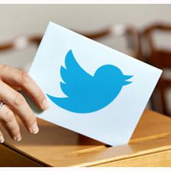 Twitter se convierte en el nuevo aliado de los políticos en la campaña para las elecciones europeas