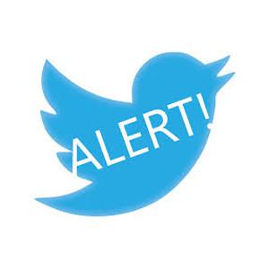 La Policía es la primera institución en adherirse a Twitter Alerts en España