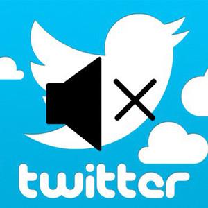 Twitter permitirá 'silenciar' a los usuarios  'ruidosos'