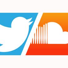 Finalmente parece que el pajarito de Twitter no va a volar con la nube de SoundCloud