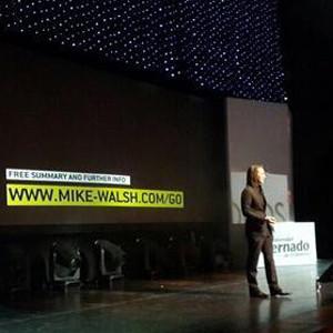 Adelántese al futuro del marketing con 17 claves del gurú Mike Walsh en Expo Marketing 2014