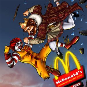McDonald's y Burger King se suben al ring de la comida rápida: ¿quién deja K.O. a quién?