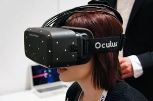 Oculus adquiere la compañía que diseñó el famoso mando de la Xbox 360