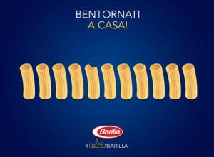 Los anunciantes italianos se toman con mucha