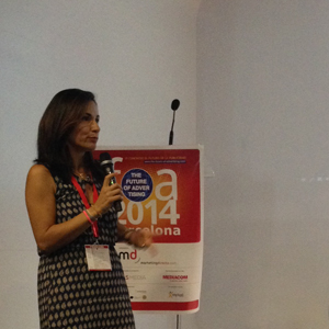 Pasando del e-commerce al m-commerce con Privalia en FOA 2014