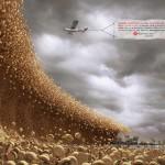 """Los 100 anuncios gráficos de creatividad más """"forzuda"""" en junio"""