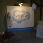Del 'internet de las cosas' al de los clientes: Salesforce nos prepara para la nueva etapa digital en una cena VIP