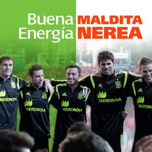 #BuenaEnergía, lo último de Iberdrola para el Mundial de 2014 con la Energía de la Roja