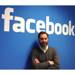 Facebook nombra a Beltrán Seoane como Director de Agencias en España y Portugal