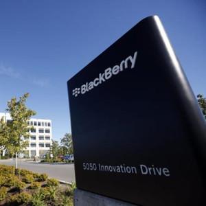Blackberry apuesta por el internet de las cosas con su proyecto Ion