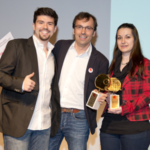 El Festival Internacional de Publicidad Social galardona a PuedesMásMarketing a la mejor creatividad web social