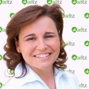 ADTZ nombra a Mariví Hernández-Ros como nueva directora de marketing y comunicación Madrid