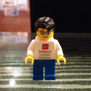 Lego sorprende con las tarjetas de visita más originales del mercado