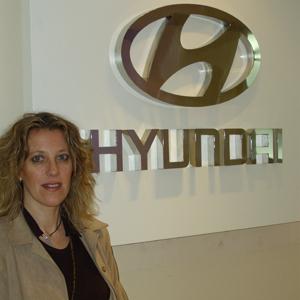 Margarita Rodríguez Hyundai