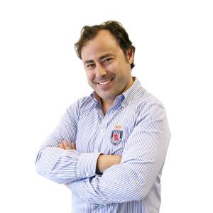 Maxus ficha a Tacho Orero como head of digital