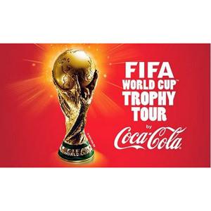 Para el Mundial de Fútbol, las marcas buscan en los usuarios de redes sociales a sus nuevos aliados
