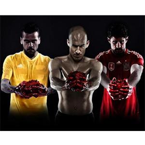 ¿Es hacer publicidad para el Mundial de Fútbol como tirar el dinero a la basura?