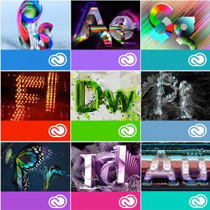 Adobe lleva la creatividad a los dispositivos móviles con nuevo hardware y apps de Creative Cloud conectadas