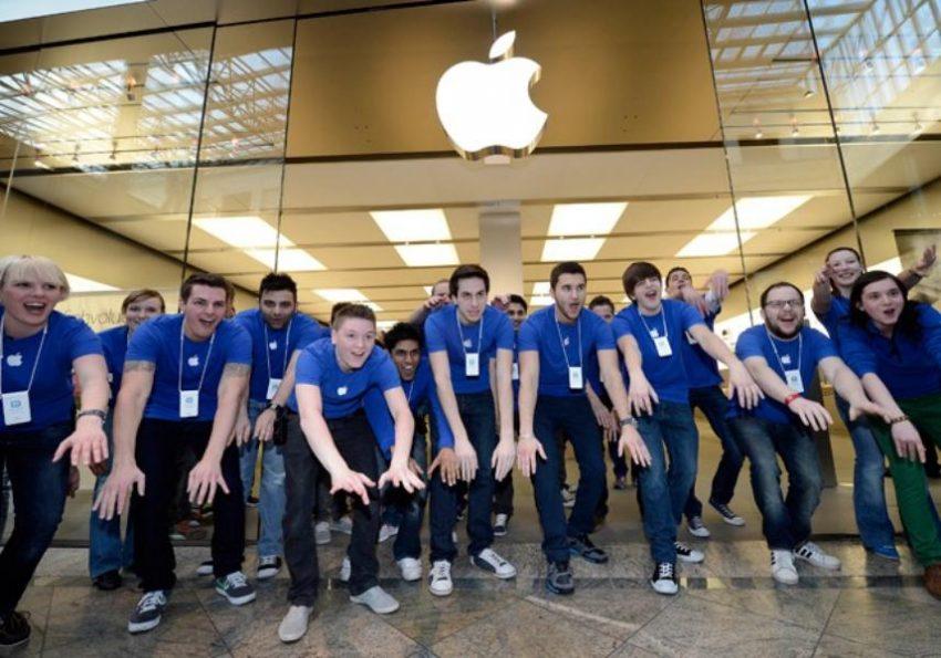 Apple apuesta por el