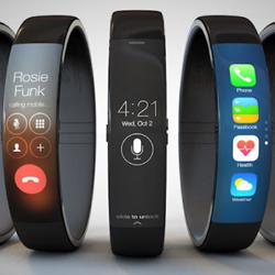 Octubre podría ser el mes en el que Apple se lance al mercado de las tecnologías 'que se ponen'