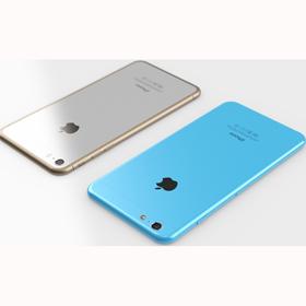 El iPhone 6 podría llegar a las tiendas el próximo 19 de septiembre