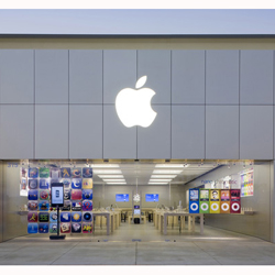 Apple avanza en su plan para unificar la venta del iPhone y los planes de datos dentro de sus tiendas